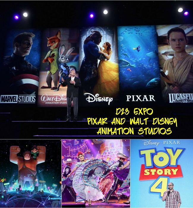 disney animation studios films