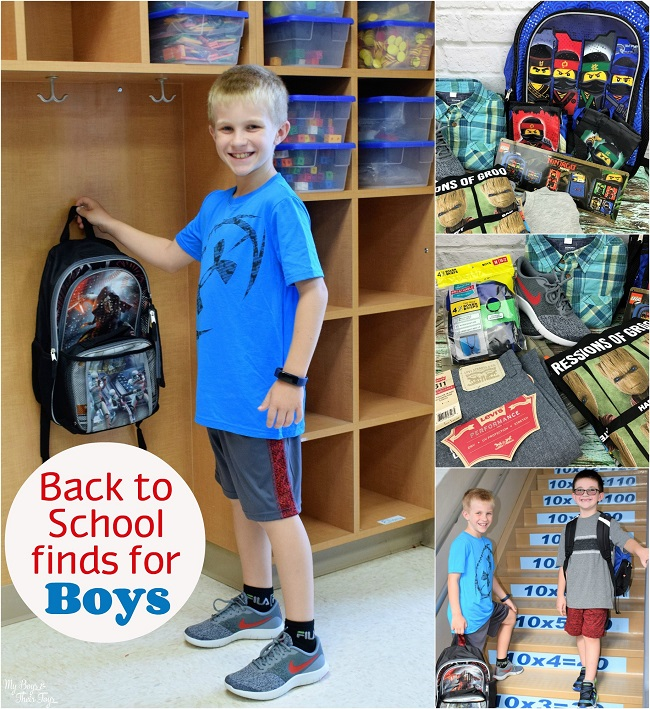 Kohl S Toys For Boys : Back to school clothes on sale at kohl s my boys and
