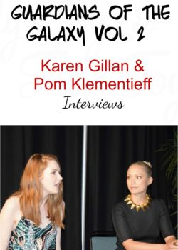 girls of the galaxy interviews