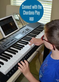 Why the Casio Portable Keyboard is Perfect for Young Music Lovers
