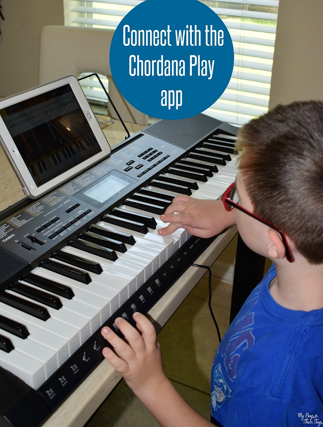 Choosing a Piano or Keyboard for the Beginning Student ...