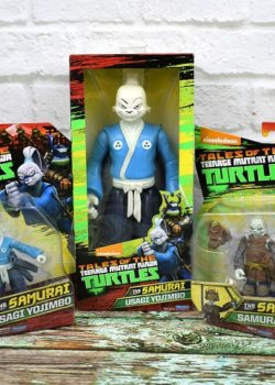 usagi yojimbo figures
