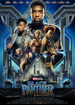 A First-Look at the Black Panther Movie Trailer & Poster!