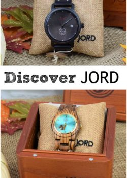 discover jord wooden watches