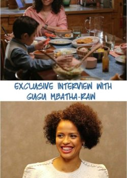 Exclusive Interview with Gugu Mbatha-Raw – A Wrinkle In Time