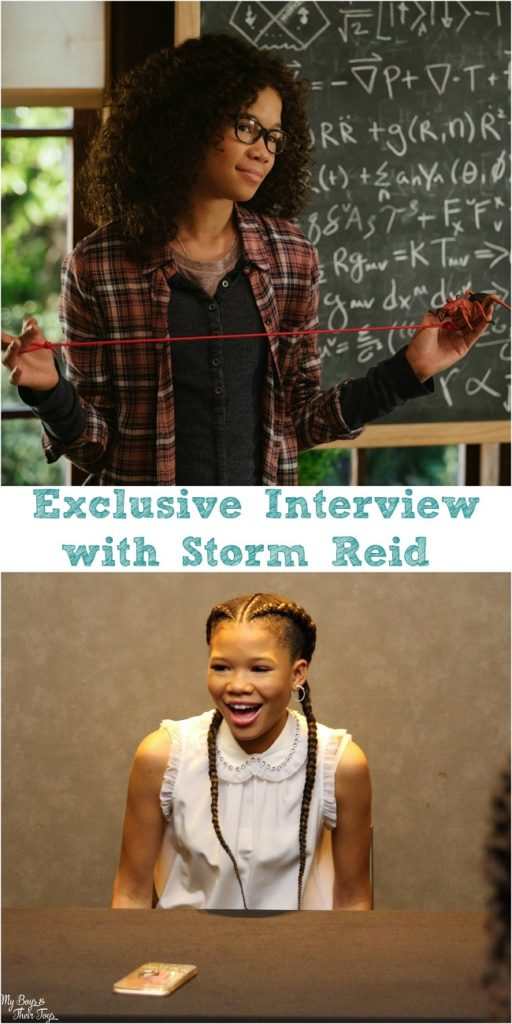 exclusive interview storm reid