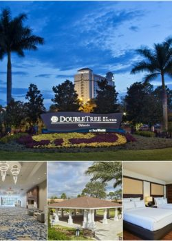doubletree hilton orlando seaworld renovation