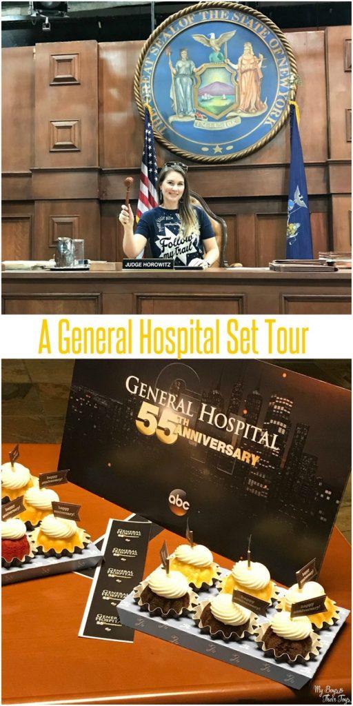abc general hospital tour