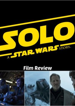 solo movie review star wars