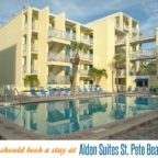 alden suites st pete beach