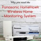 panasonic homehawk review