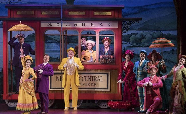 Hello Dolly Musical – Now Playing in Orlando!