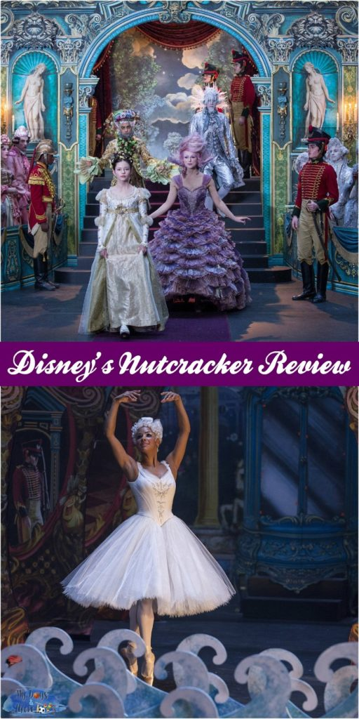 disneys nutcracker review
