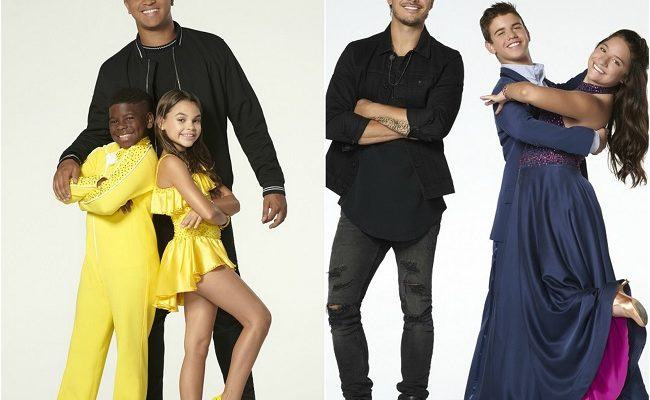 Exclusive Interview with Gleb Savchenko and other DWTS Mentors!