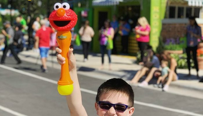 Everything You Need to Know About Sesame Street at SeaWorld Orlando + Video Tour!