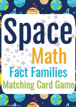 Math Facts Flash Cards memory game