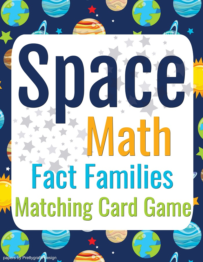 math facts flash cards game