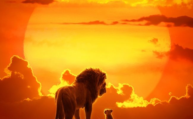 Disney's The Lion King Live Action Film Review