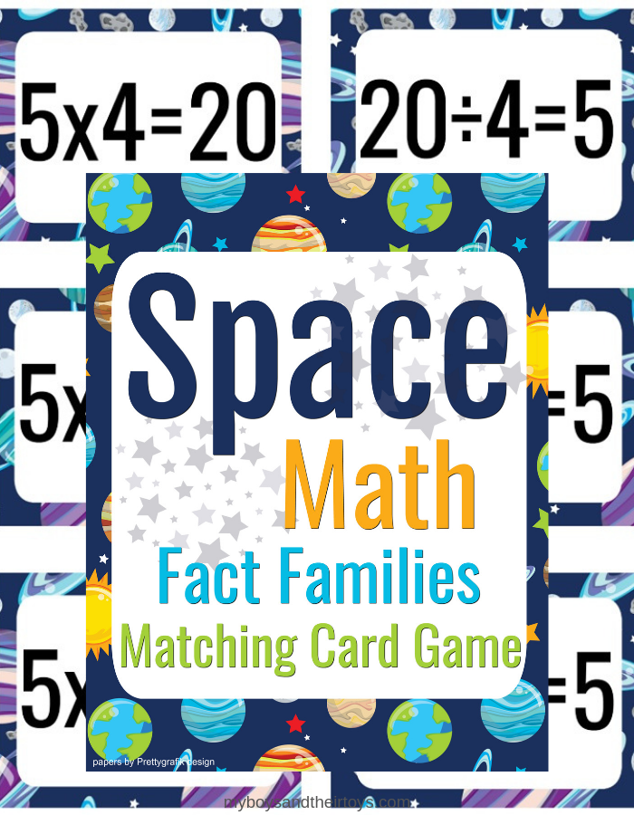 math facts flash cards memory game free printable. Black Bedroom Furniture Sets. Home Design Ideas