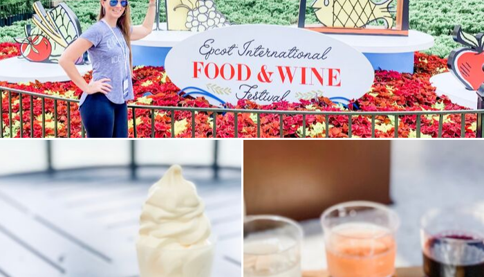The Best of Epcot Food and Wine Festival