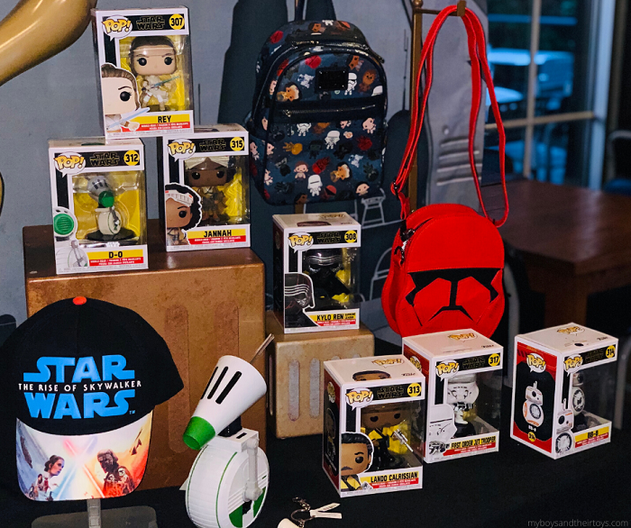 The Rise of Skywalker Merchandise