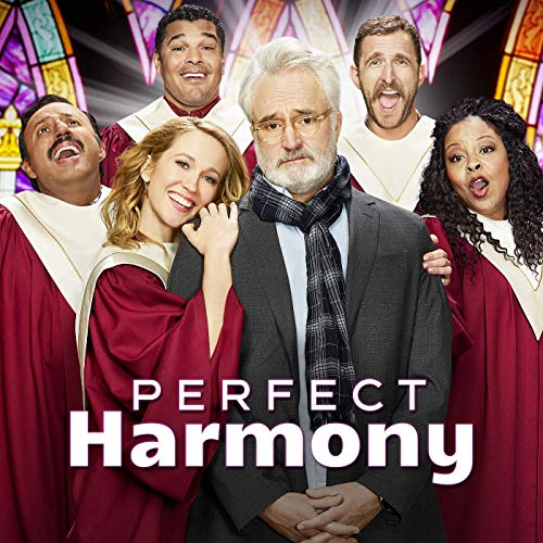 perfect harmony nbc