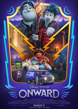 disney pixar onward