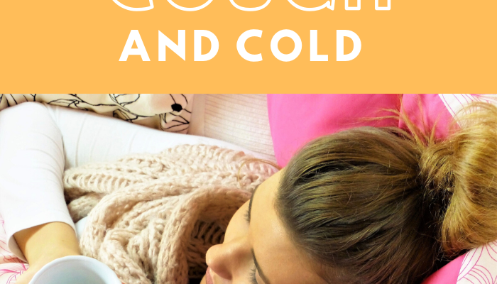 Essential Oils for Cough and Cold