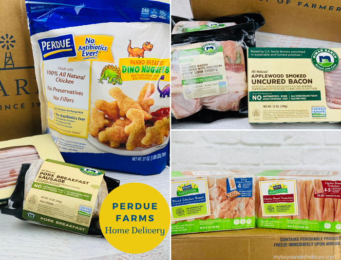 perdue farms home delivery