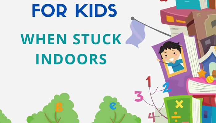 Virtual Playdate Ideas for Kids When Stuck Indoors