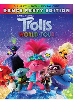 trolls world tour dance edition