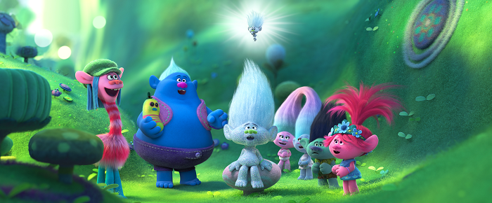 trolls world tour movie review