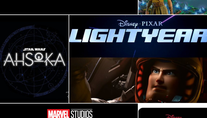 Just Announced: Disney+ New Releases for 2021 and Beyond!