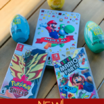 New Nintendo Switch Games
