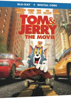 tom & jerry movie